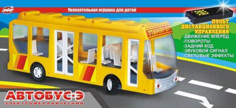 Автобус-Э