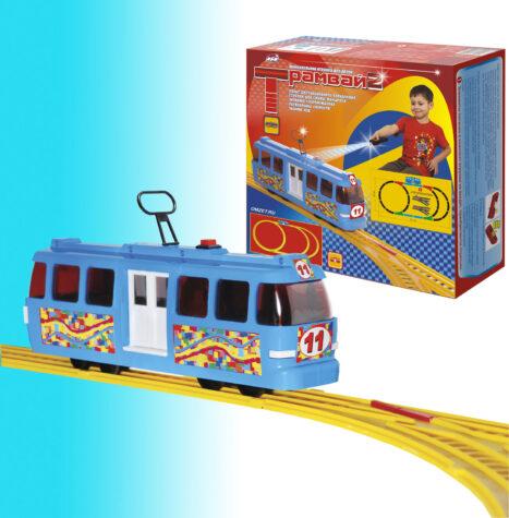 Трамвай-2