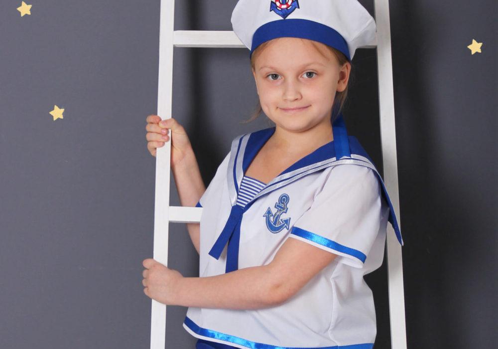морячка с л