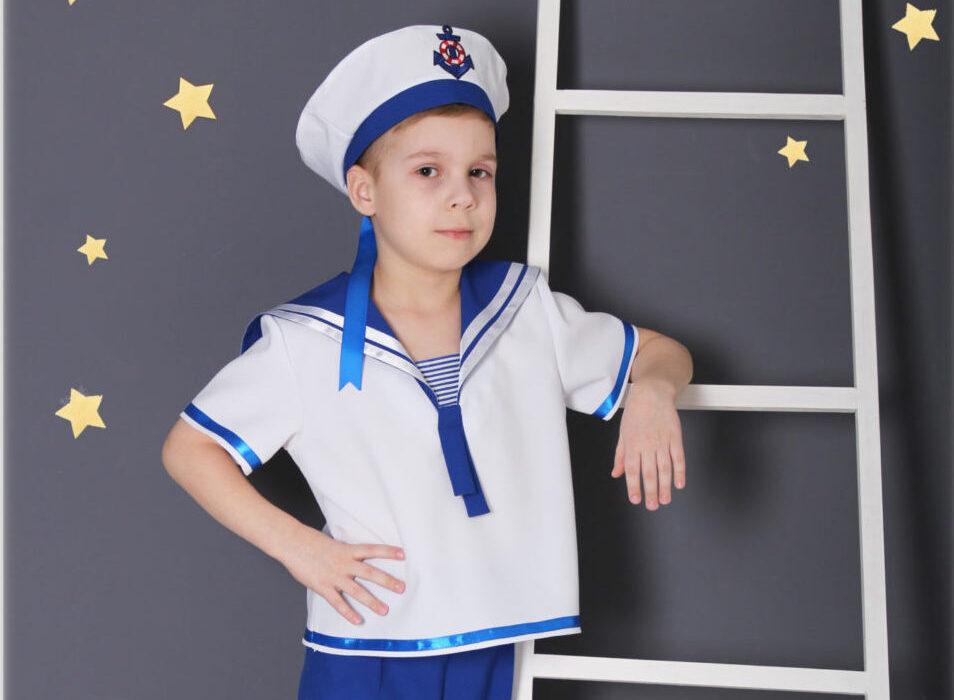 моряк с л